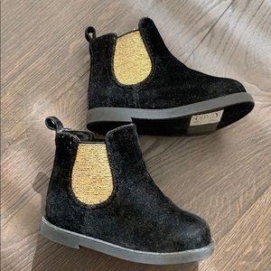 Gymboree Toddler Girl Ankle Booties